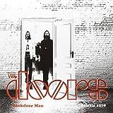 Backdoor Man: Seattle 1970 [Vinyl LP]