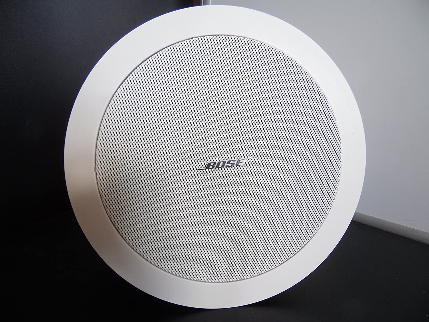 Bose FreeSpace DS 16F | Full Range Ceiling Flush Mount Loudspeaker White FreeSpace DS 16F White