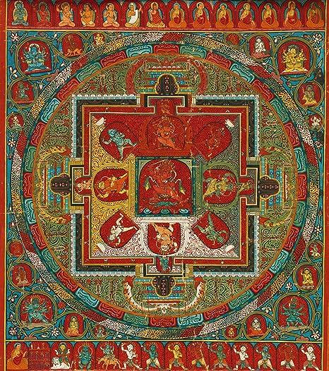Amazon.com: Rubino Yoga Mandala 2: Tony Rubino: Home & Kitchen