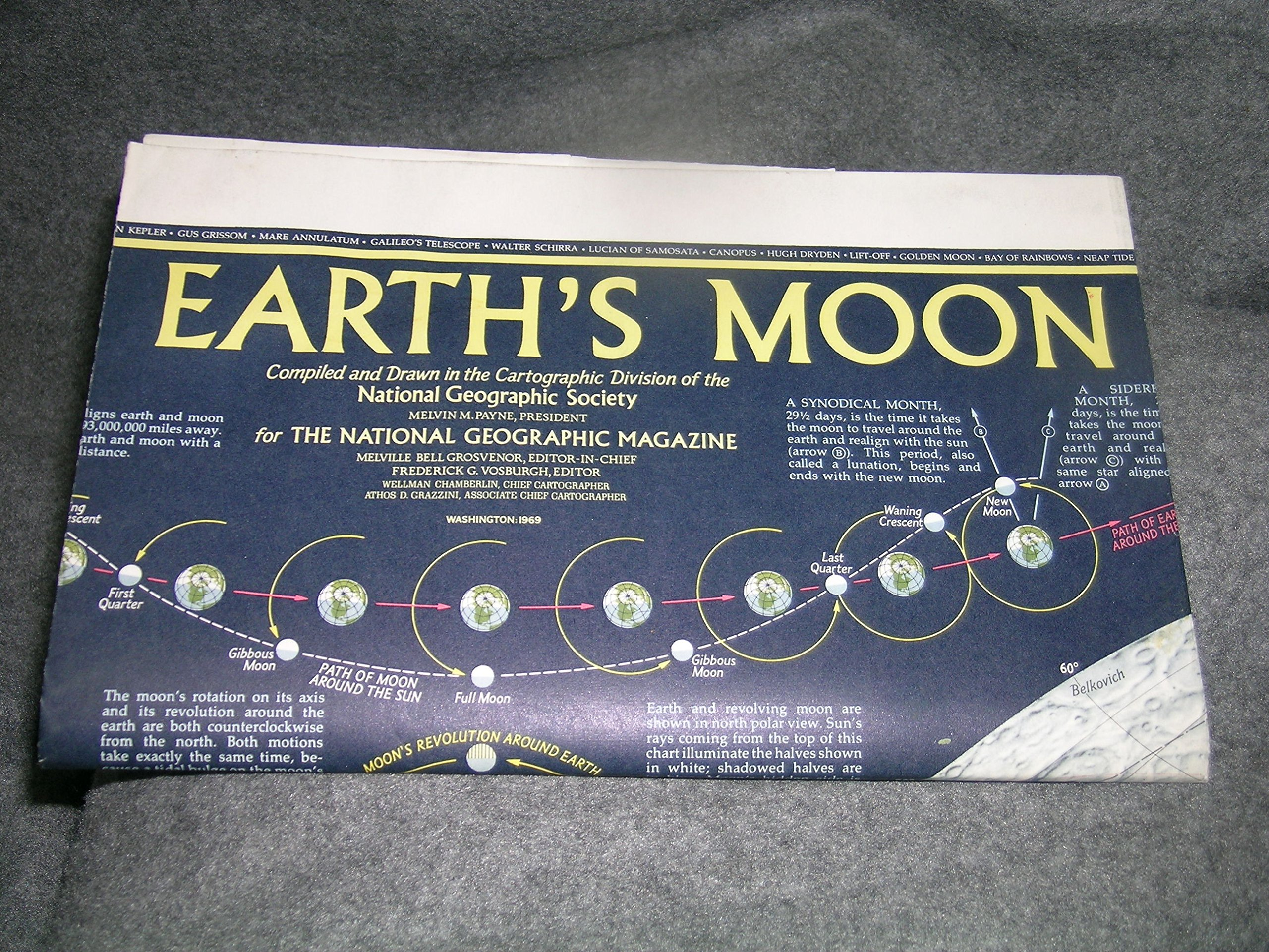 The Earth's Moon: National Geographic Society: Amazon.com: Books on the malay archipelago map, the plate tectonics map, neptune map, jupiter map, the explorers map, the multiverse map, zombie moon map, the oceans map, moon world map, the wolf map, inside out map, the flag map, the divergent map, moon orbit map, the mountains map, mars map, charles manson map, the animal map, the doom map, earth's moon crater map,