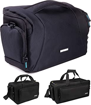 Bodyguard Easy SLR XL – Bolsa para cámaras réflex grande para Body ...
