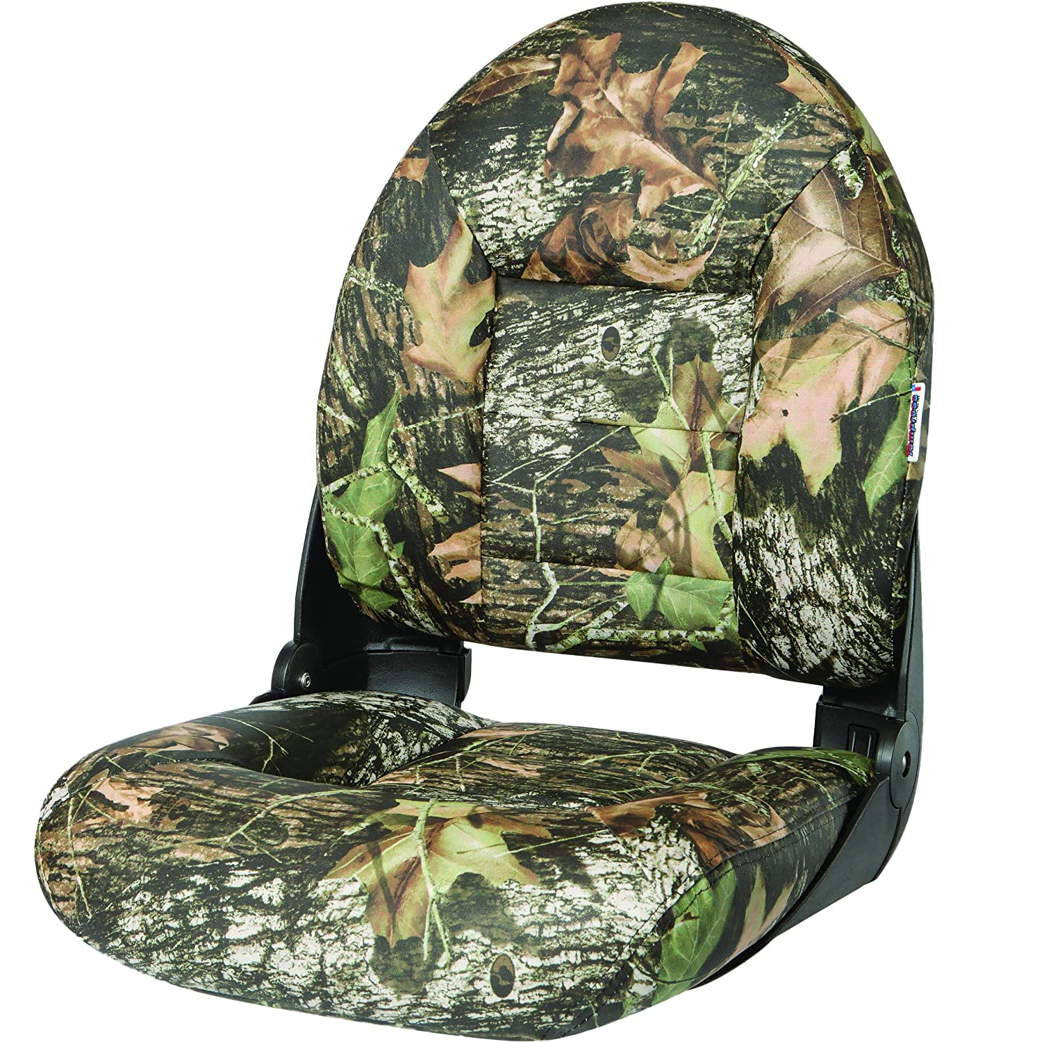 Camo Boat Seat Covers Velcromag