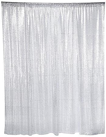 Amazoncom Shinybeauty Sequin Backdrop Backdrop Photography And