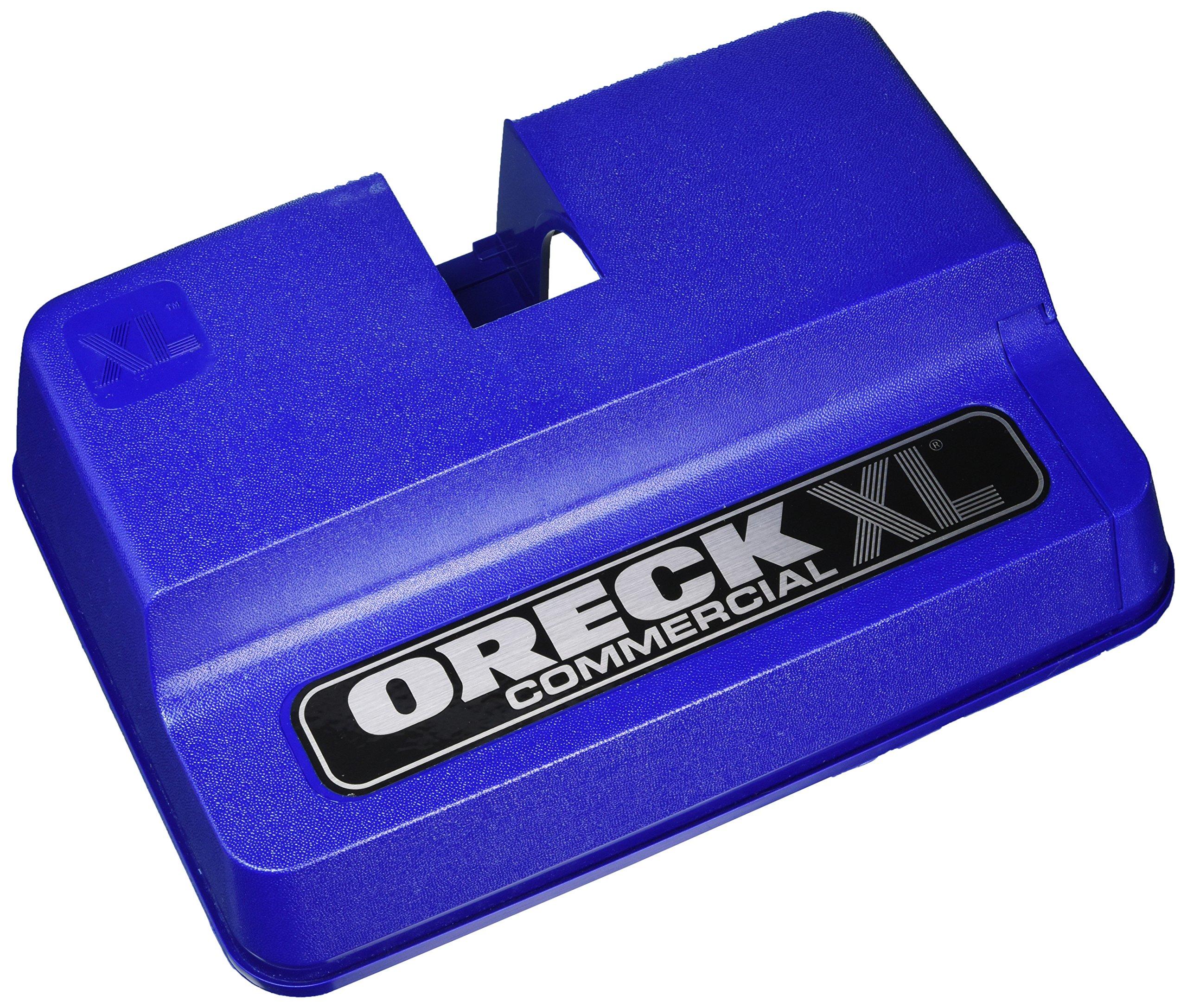 Oreck 09-75430-05 HOUSING, Nozzle Blue XL2100HH/RH