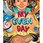My Even Day (Basic Math Numbers: Math with a Laugh)