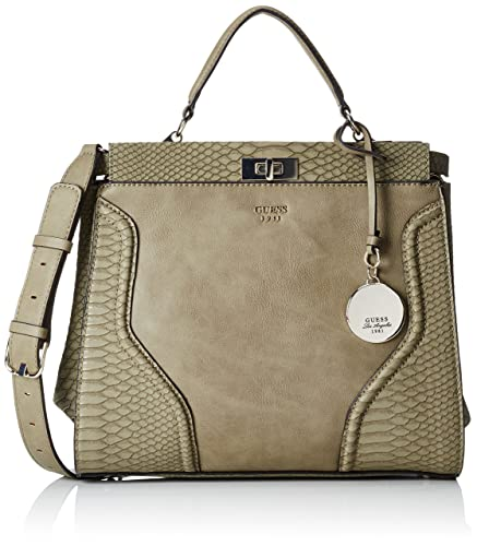 fc880e101018 Guess Women s Georgie Satchel Top Plus Handbag