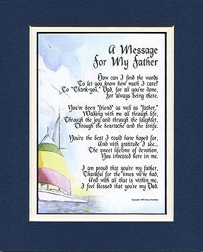 Genie S Poems Un Pere De Jour Cadeau Anniversaire Poeme Pour Un Papa