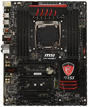 MSI X99S Gaming 7 VIA USB 3.0 Driver for Windows Download