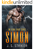 Simon (The Clan Legacy Series)