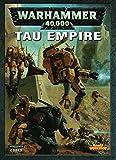 Tau Codex Warhammer 40k