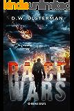 RACE WARS OMNIBUS: Seasons 1-10