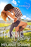 Teasing Destiny (Wishing Well, Texas Book 1) (English Edition)