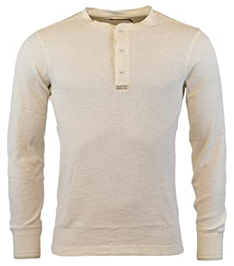 57e6c2a9176 Polo Ralph Lauren Mens Cotton Jacquard Waffle Knit Henley - -   Amazon.co.uk  Clothing