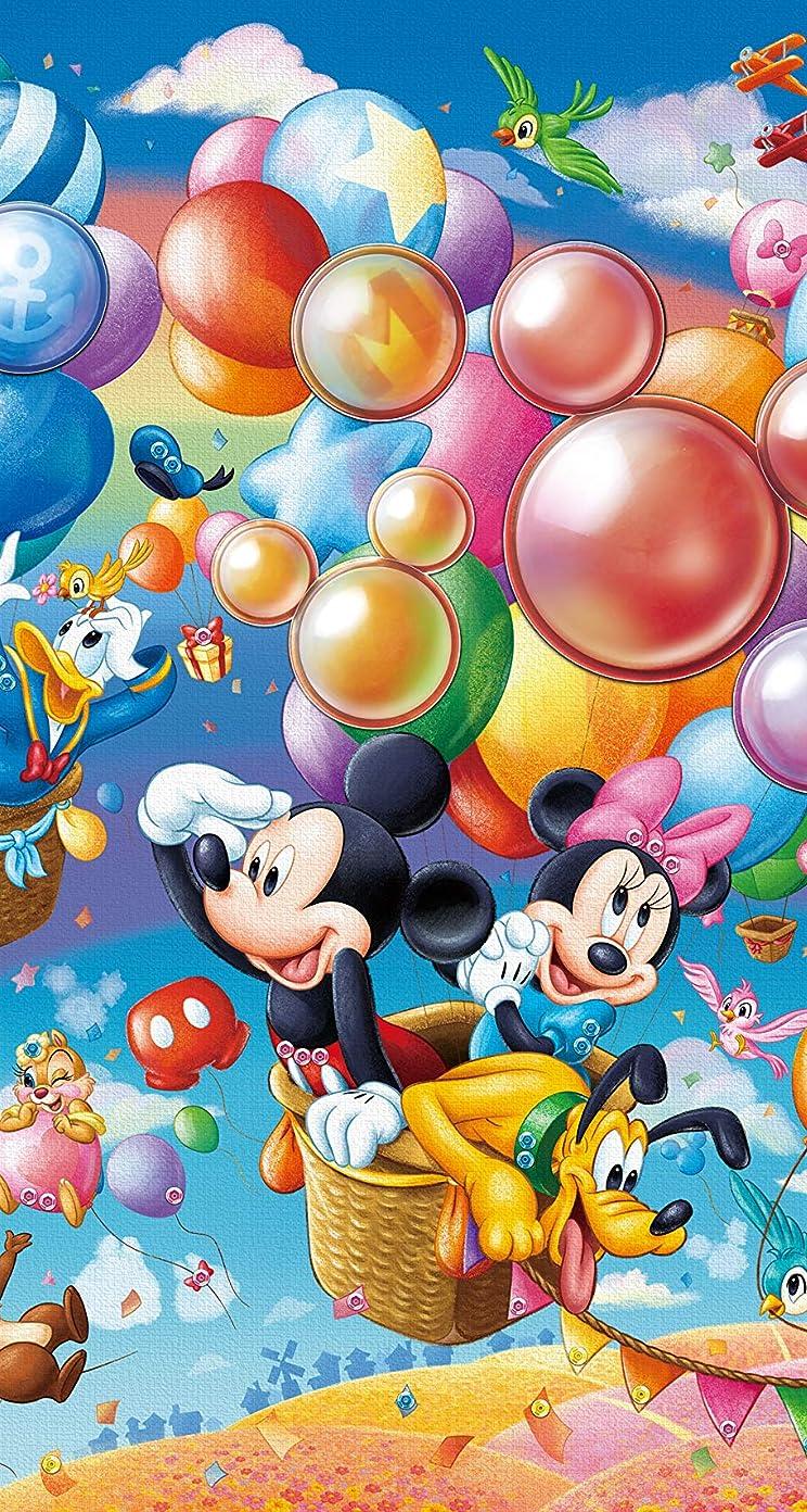 ディズニー Iphonese 5s 5c 5 壁紙 視差効果 Balloon Adventure