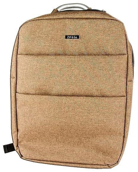 Ace Inno Mark zip2go Bolsa de ordenador portátil/Notebook de mochila, Bag, con