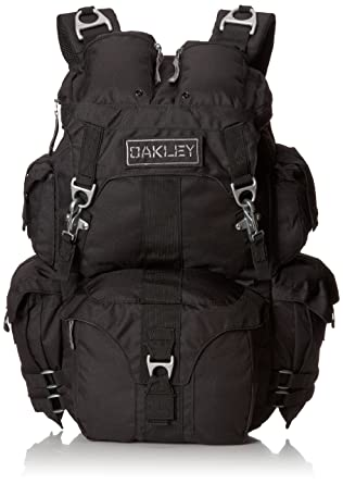 Oakley AP Pack 3.0 Men s Action Sports Backpack - Black   18 quot  H x  12.5 quot f8e9fe8677f0a