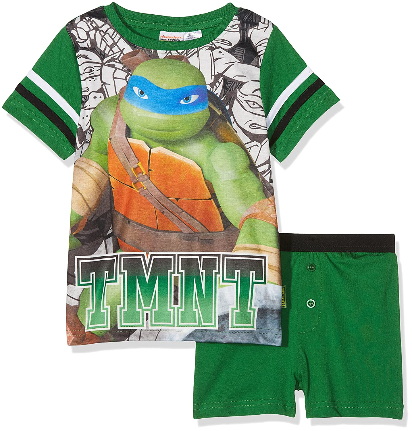 TMNT - Teenage Mutant Ninja Turtles Leonardo, Conjuntos de ...