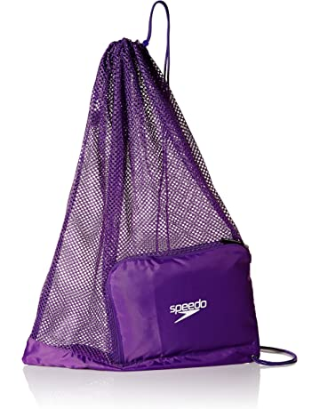 075309791048 Speedo Ventilator Mesh Equipment Bag