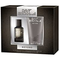 Beckham Beyond Eau de Toilette and Shower Gel
