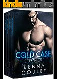 COLD CASE DIVISION