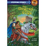 The Minstrel in the Tower (Stepping Stone)