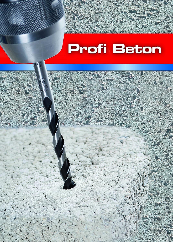 Alpen 9081875 Broca Widia Profesional Bet/ón 16,00 mm Blister de 1 Pieza