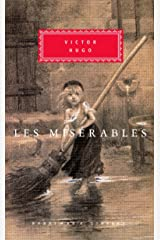 Les Miserables (Everyman's Library) Hardcover