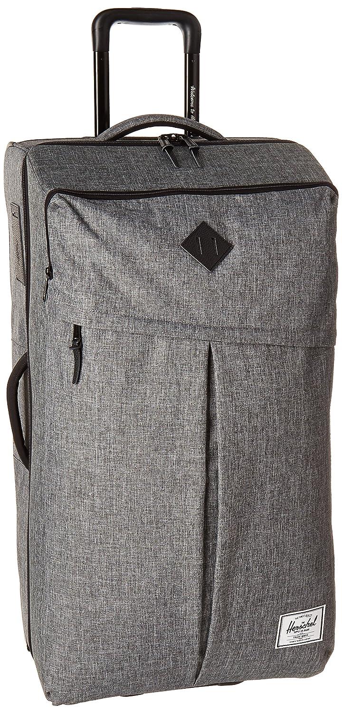 [ハーシェルサプライ] スーツケース Parcel X-Large 133L 81 cm 6.9kg B01LXRA71W Raven Crosshatch