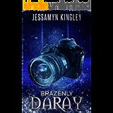Brazenly Daray (D'Vaire, Book 22)