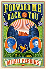 Forward Me Back to You Kindle Edition