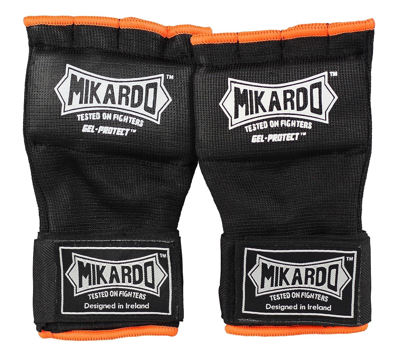 Mikardo Wraps Irish Mikardo DesignedクイックジェルボクシングムエタイキックボクシングトレーニングSparring Hand Wraps L-XL B079G3GNC3 B079G3GNC3, 大多喜町:e62633f8 --- capela.dominiotemporario.com