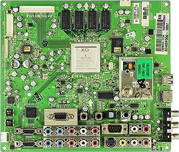 LG - Placa base de vídeo para LG 32LG70-UA AGF65522501: Amazon.es: Electrónica