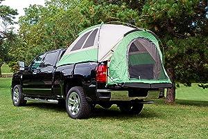 The best truck tent Napier Backroadz Truck Tent