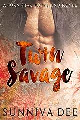 Twin Savage: A Reverse Harem Novel Kindle Edition