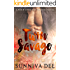 Twin Savage: A Reverse Harem Novel