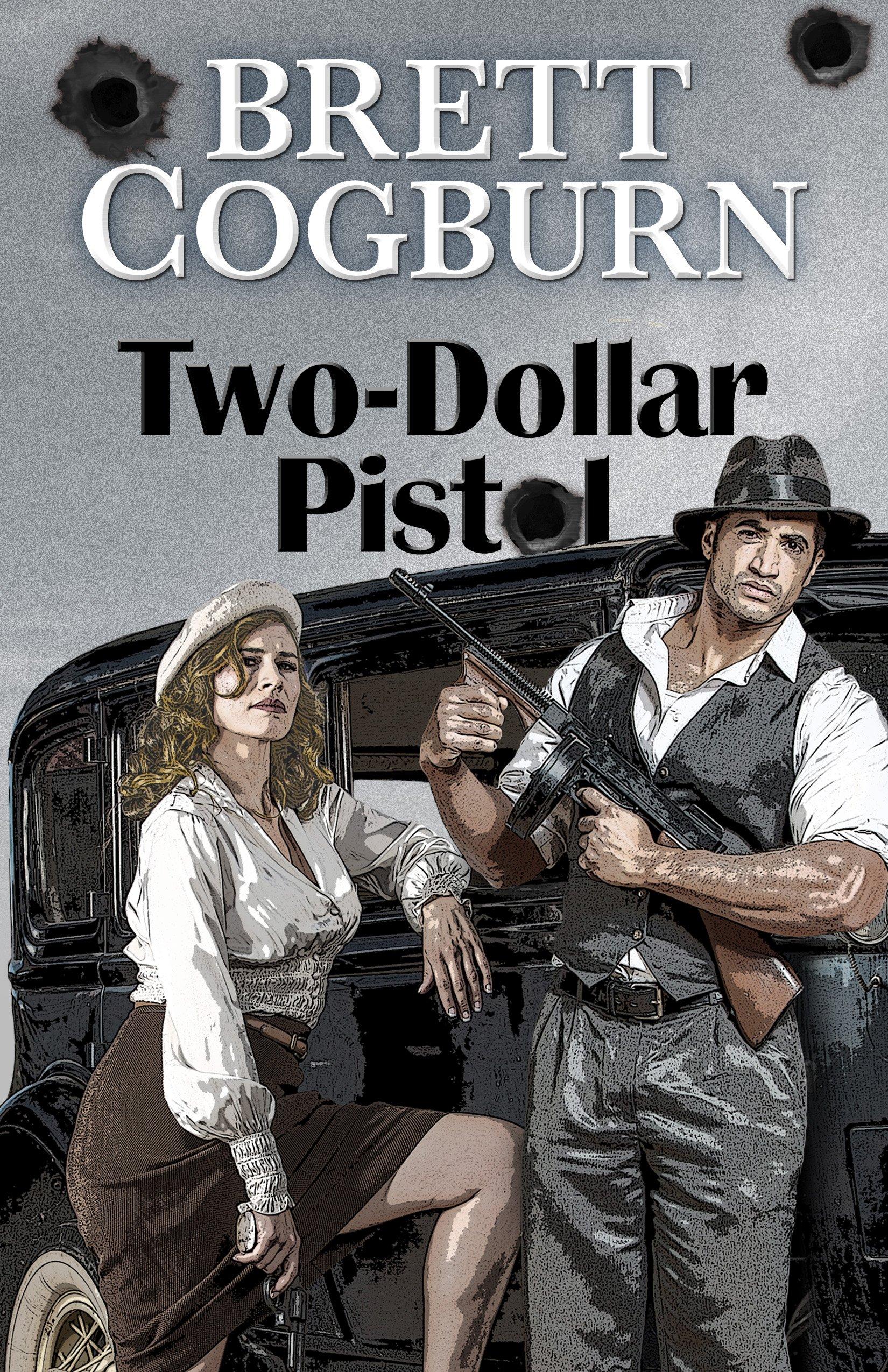 Download Two-Dollar Pistol ebook