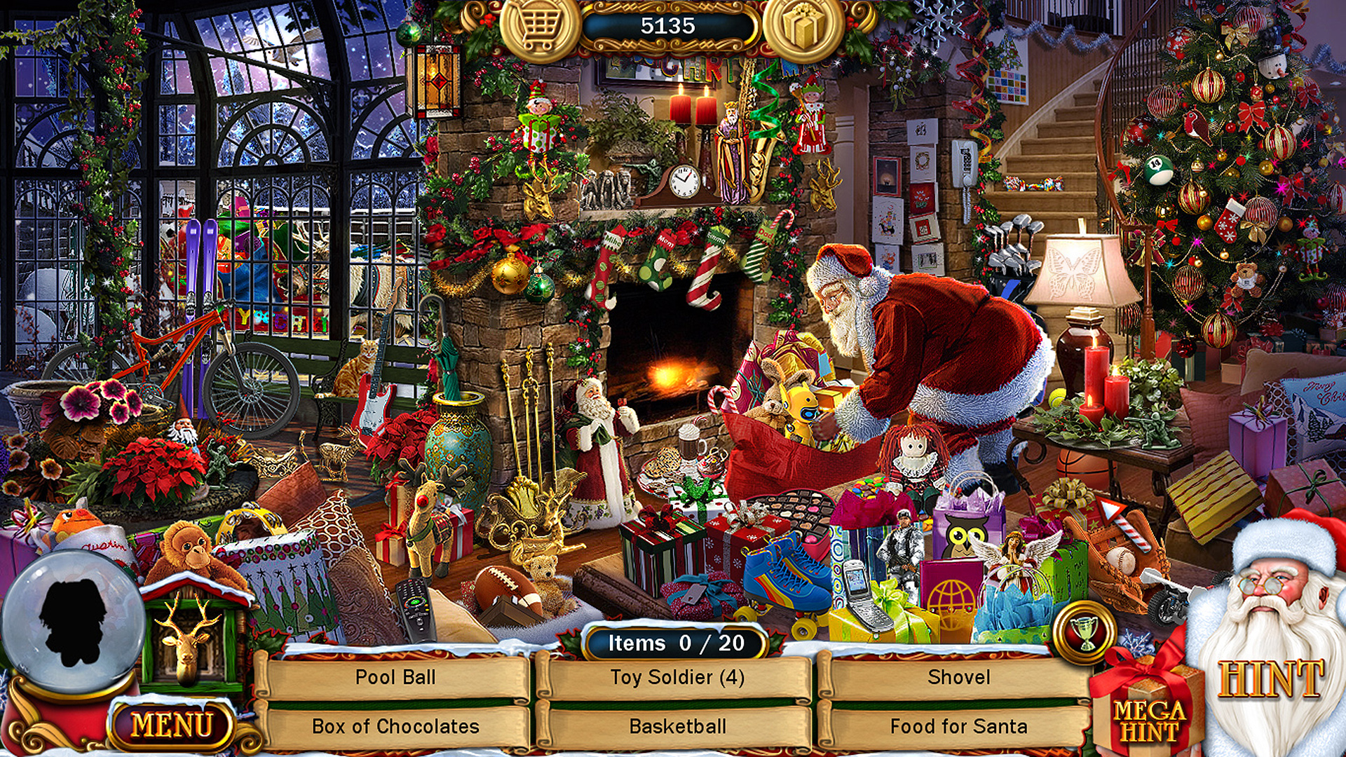 Amazon Christmas Wonderland 9 Appstore for Android