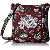 Vera Bradley womens Iconic Hipster, Signature Cotton
