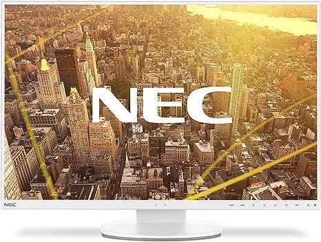 NEC MultiSync EA245WMi-2 LED Display 61 cm (24