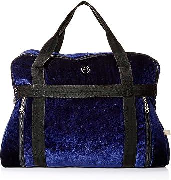 Amazon.com: Maaji - Bolsa de yoga de terciopelo para mujer ...