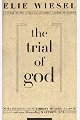 The Trial of God: (as it was held on February 25, 1649, in Shamgorod) Kindle Edition