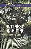 Witness in Hiding (Secret Service Agents)