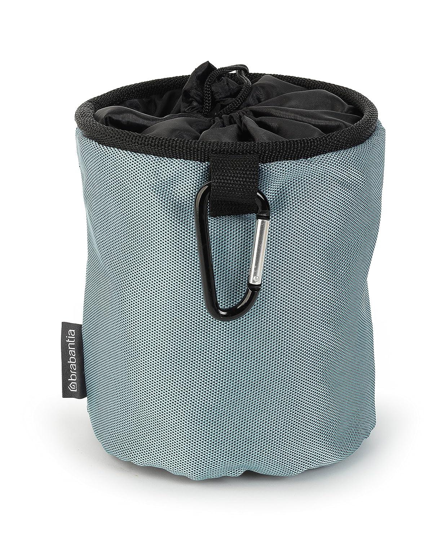 Brabantia 105760 Bolsa para Pinzas Est/ándar Negro