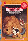 Bunnicula : A Rabbit-Tale of Mystery (Bunnicula Series)