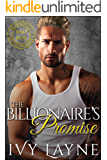 The Billionaire's Promise (A 'Scandals of the Bad Boy Billionaires' Romance) (English Edition)