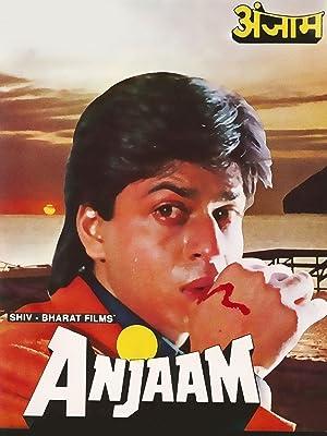 Amazon co uk: Watch Anjaam | Prime Video