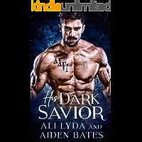 His Dark Savior (Titan Bodyguards: Duty and Desire) book cover