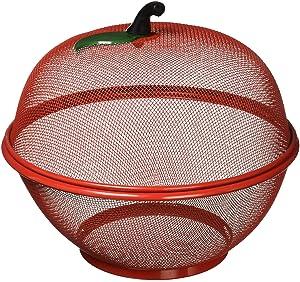 Apple Fruit Basket