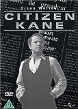 Citizen Kane [Edizione: Regno Unito] [Edizione: Regno Unito]