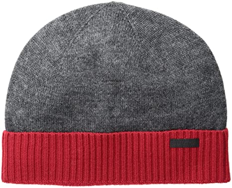 e930207d7fb Nautica Men s Merino Wool Beanie Hat